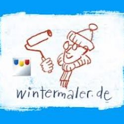 Aktion Wintermaler