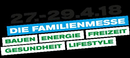 Gewerbemesse Logo